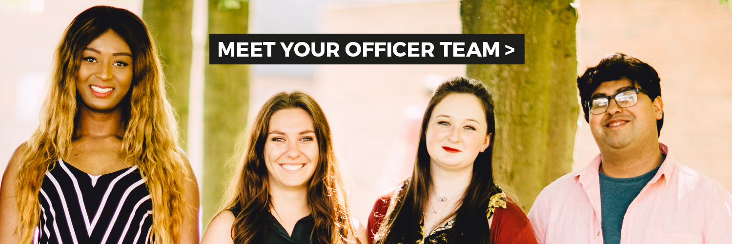 Student Officer Team