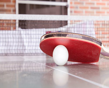 Table Tennis Thumbnail