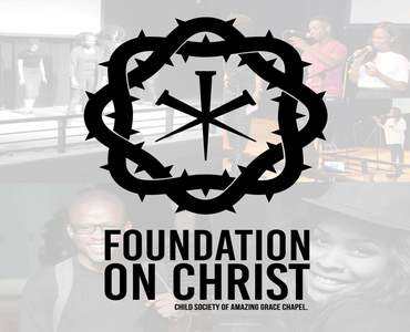 Foundation On Christ Society Thumbnail