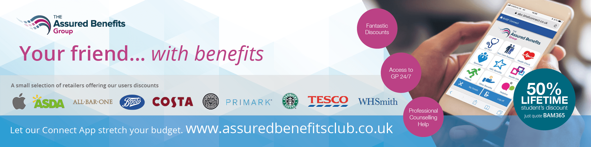 Assured Benefits