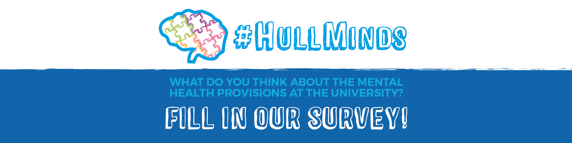 Hull Minds Banner