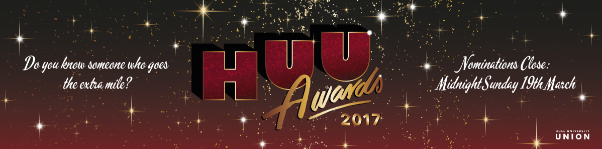 HUU Awards