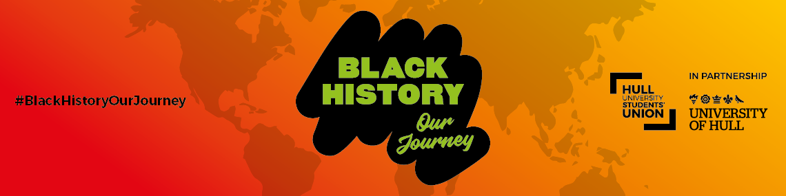 Black History - Our Journey