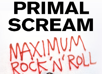 Primal Scream image
