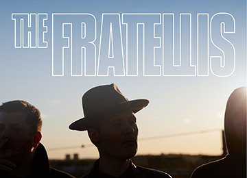 The Fratellis image