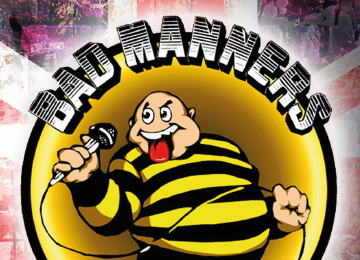 Bad Manners Event Thumbnail